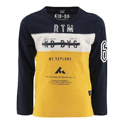 Tygo | Tygo Shirt long sleeve