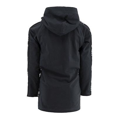 Sebas | Sebas Shirt long sleeve hoodie