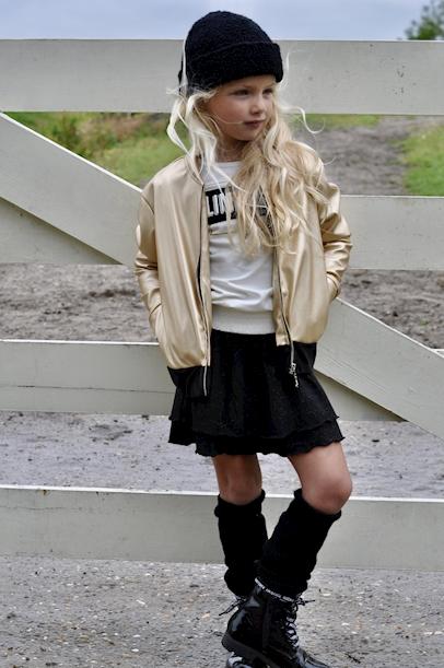 Gloria | Gloria Skirt | 3