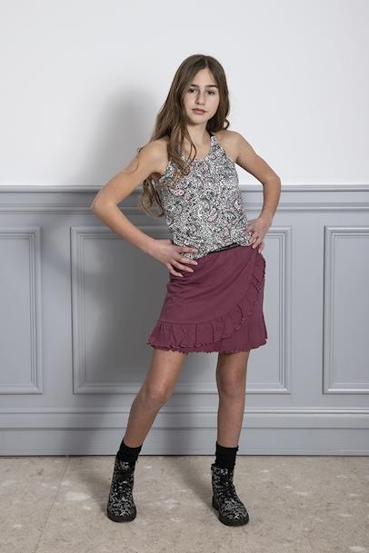 Ivy | Ivy Skirt | 3