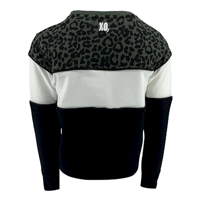 Carolien | Carolien Sweater